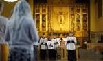Angry traditionalist Catholics push back on Latin Mass restrictions