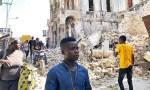 Haiti earthquake: church provides emergency aid