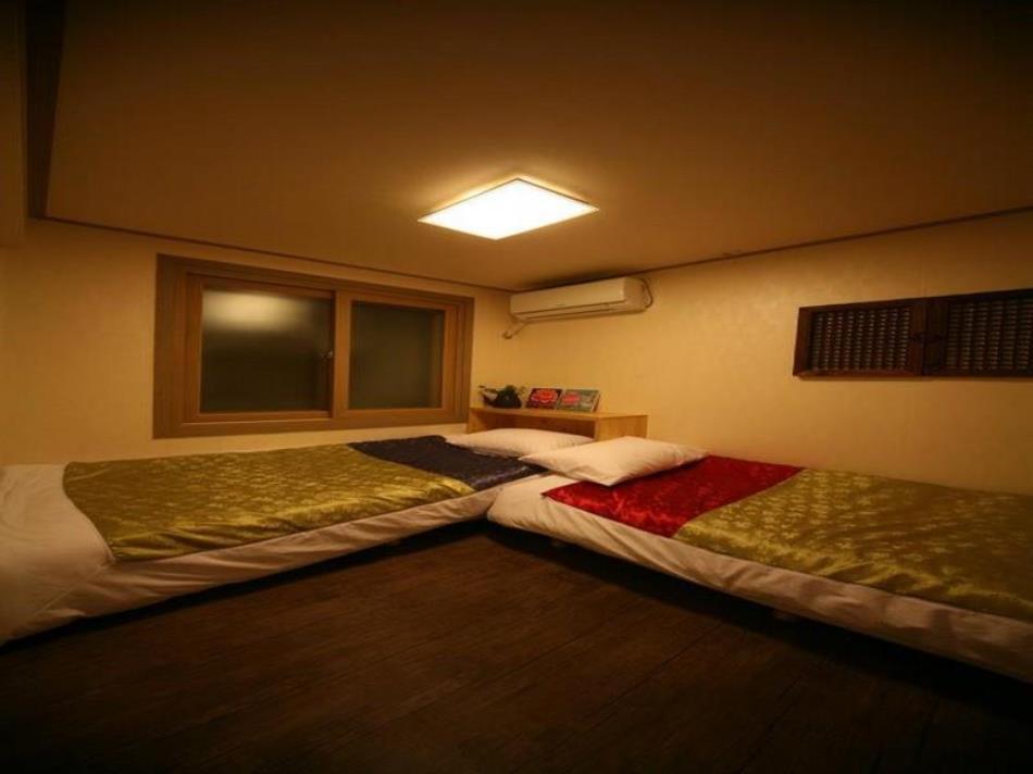 Bangrang Hostel