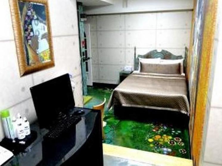 Benhur Motel Sindang