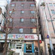 Busan Inn Motel