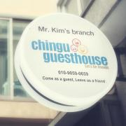Chingu Guesthouse Hongdae-Mr.Kim's branch