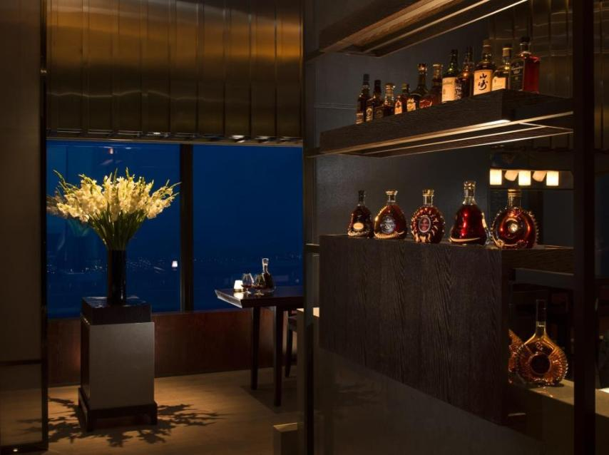 Conrad Seoul Hotel