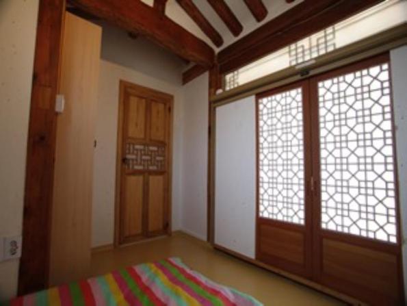 Dahmsojung Hanok Guesthouse