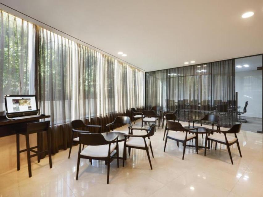 Fraser Suites Insadong Seoul Residence