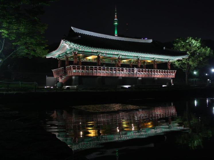 Gonggan Guesthouse Myeong-dong