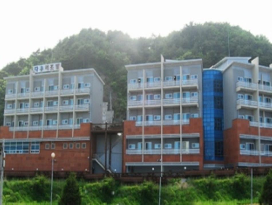 Goodstay Dawoo Resortel
