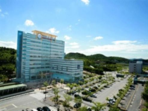 Goodstay Hanyang University Guest House