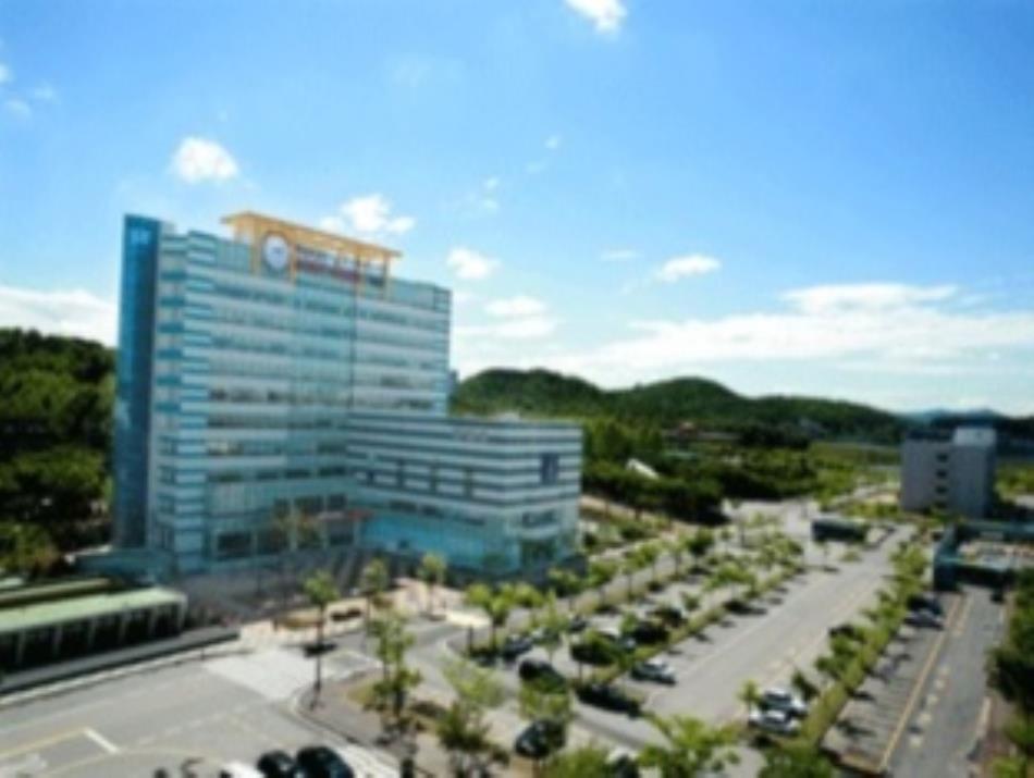 Goodstay Hanyang University Guest House