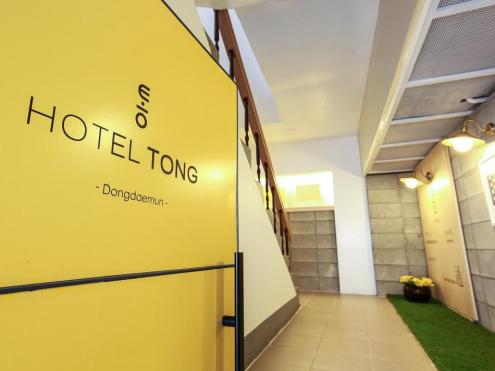 Goodstay Hotel Tong Seoul Dongdaemun