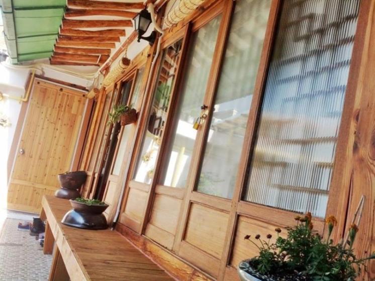 Hanok Guesthouse 201