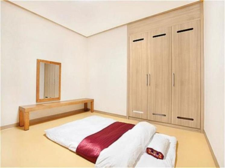 Holiday Inn & Suites Alpensia Pyeongchang Suites