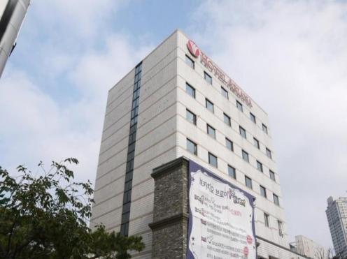 Hotel Ariana