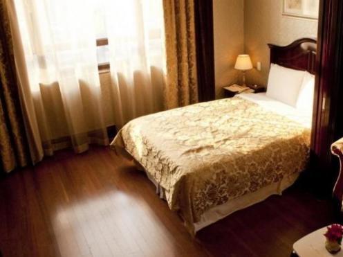 Hotel Artnouveau