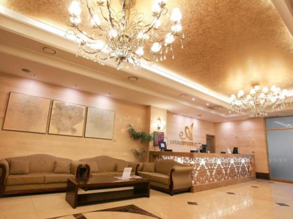 Hotel ArtnouveauSeocho