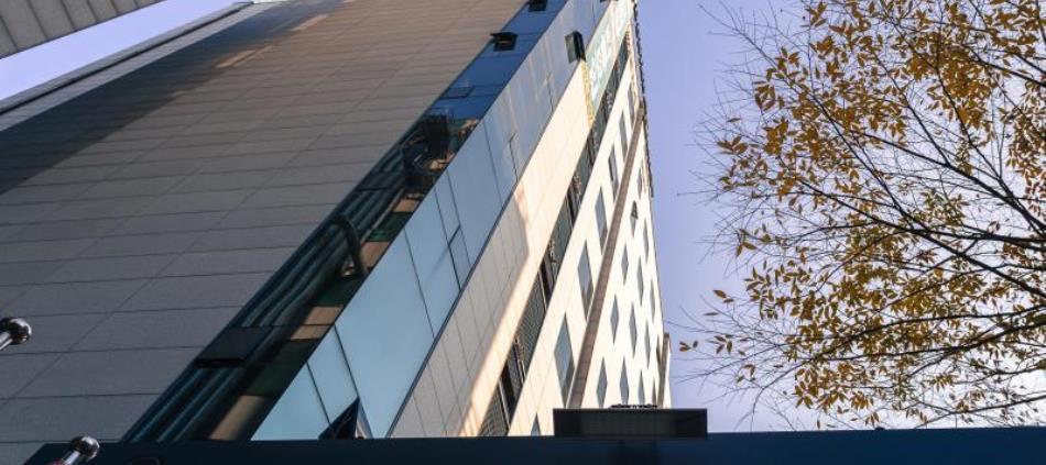 Hotel KP