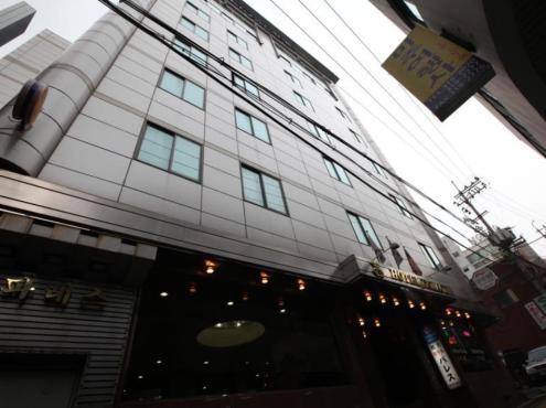 Hotel Palace Namdaemun