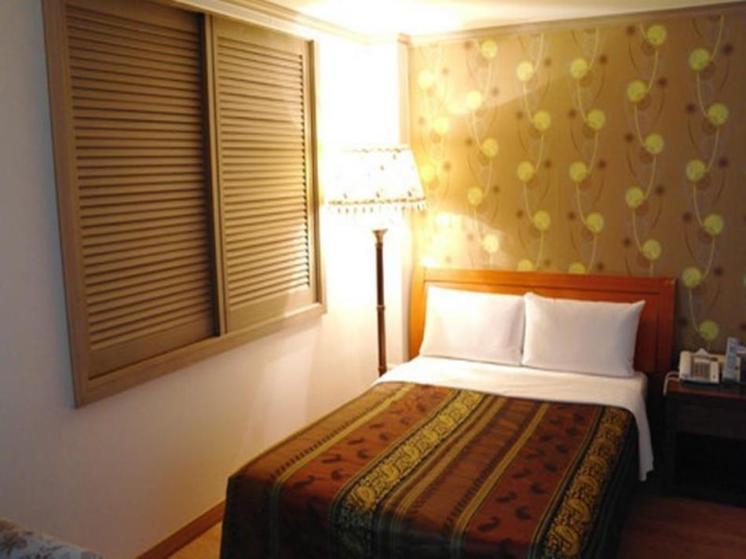 Hotel Ritz Suwon