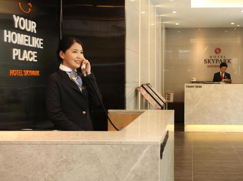 Hotel Skypark Myeongdong II