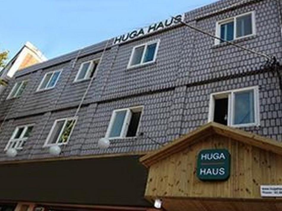 Huga Haus Guest House