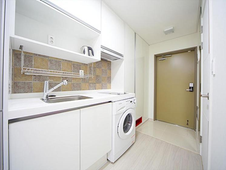 Inn the City Serviced Residence COEX