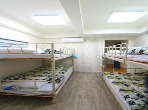 Insadong Hostel