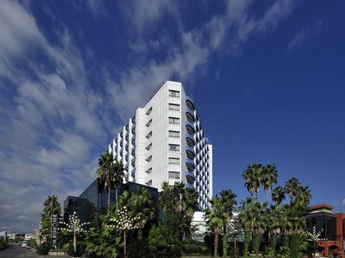 Jeju Pacific Hotel