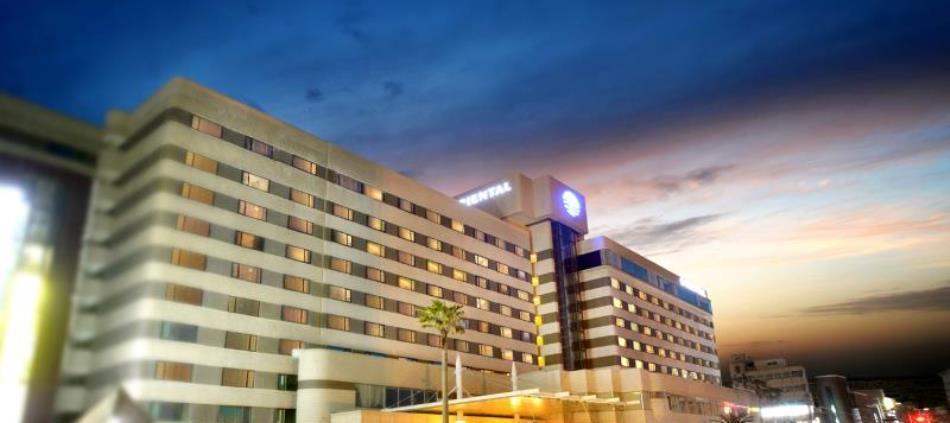 Jeju oriental Hotel & Casino