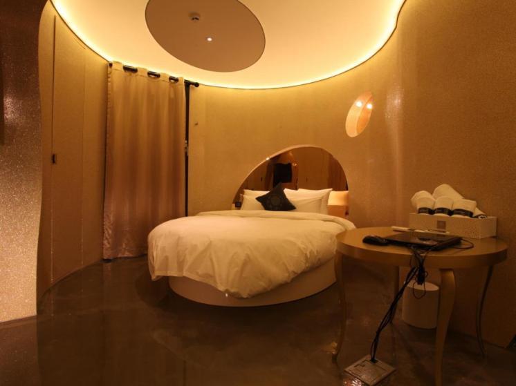 Jongno Cullinan Hotel