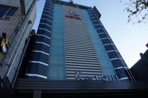 K City Hotel