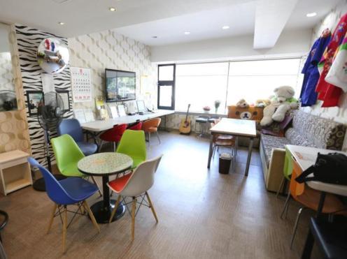 K Hostel Dongdaemum
