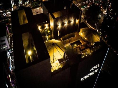 Karashy Boutique Hotel Seoul