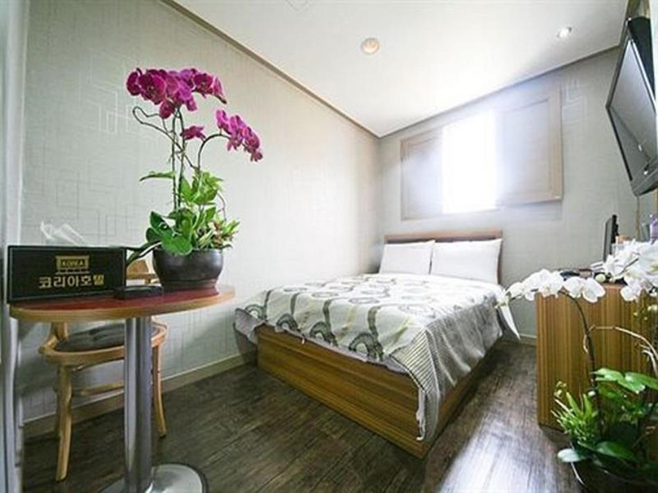 Korea Residence and Hotel