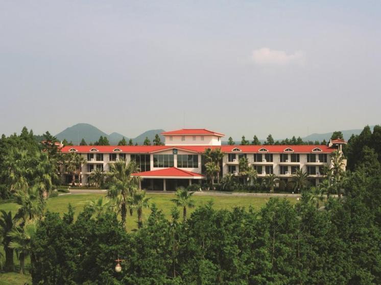 Lake Hills Jeju Resort