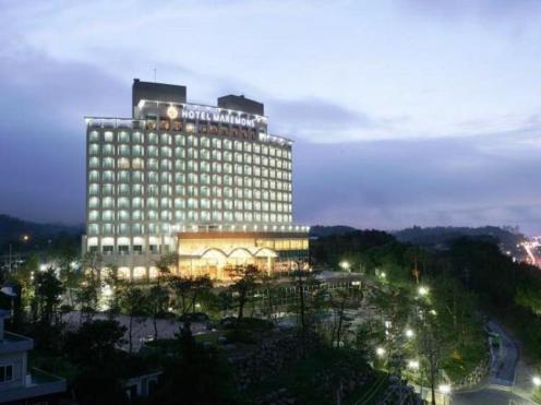 Maremons Hotel