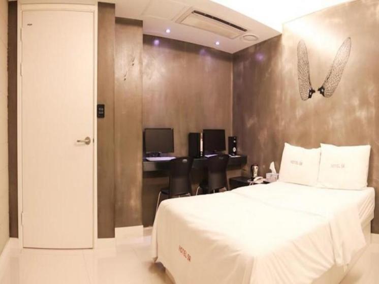 May Hotel Dongdaemun