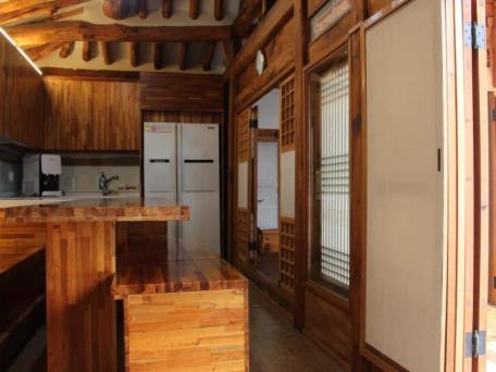 Myeonggaje Hanok Single Family House