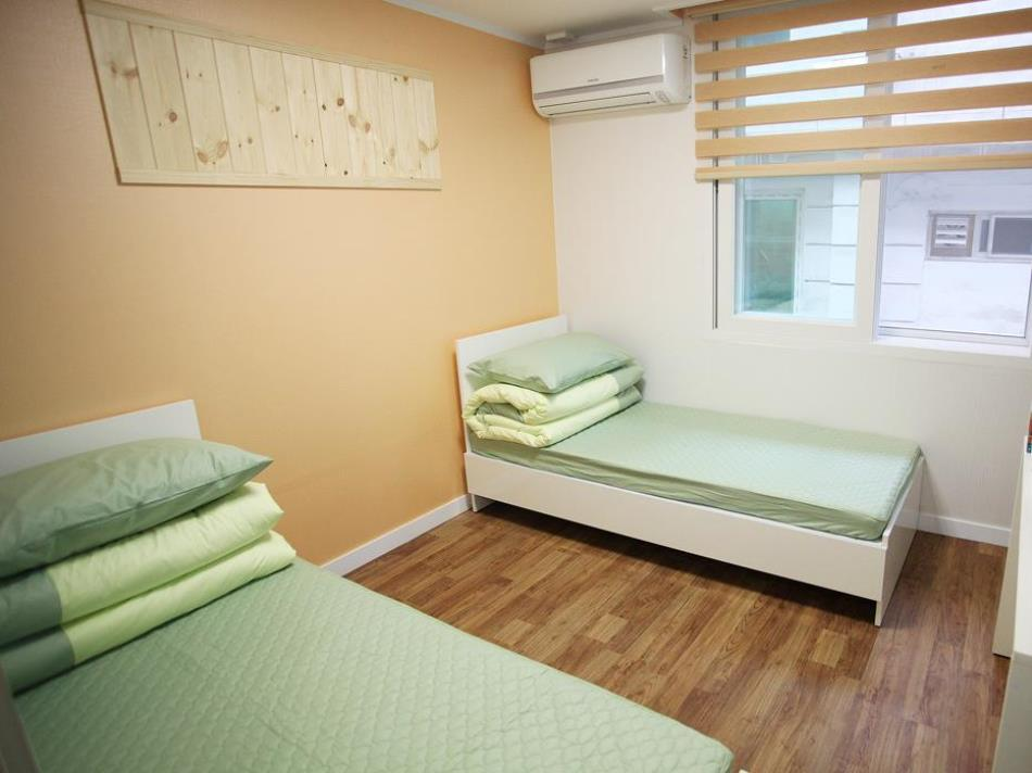 Namsan Guesthouse 2