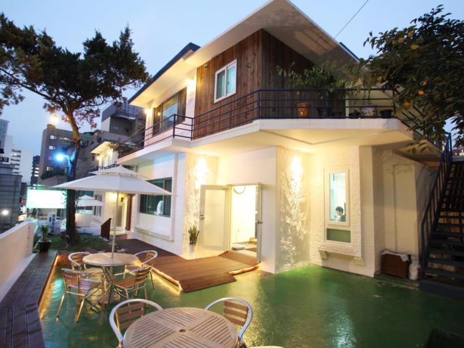 Namsan Guesthouse 2