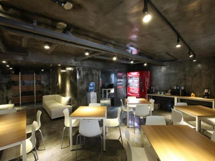 Neo Seoul Guesthouse