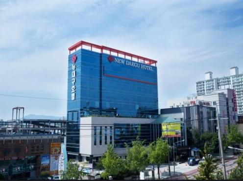 New Daegu Hotel