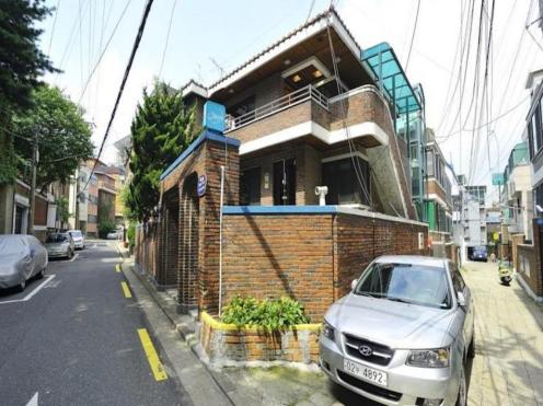 Oasis Guesthouse
