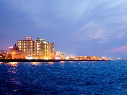 Ocean Suite Jeju Hotel