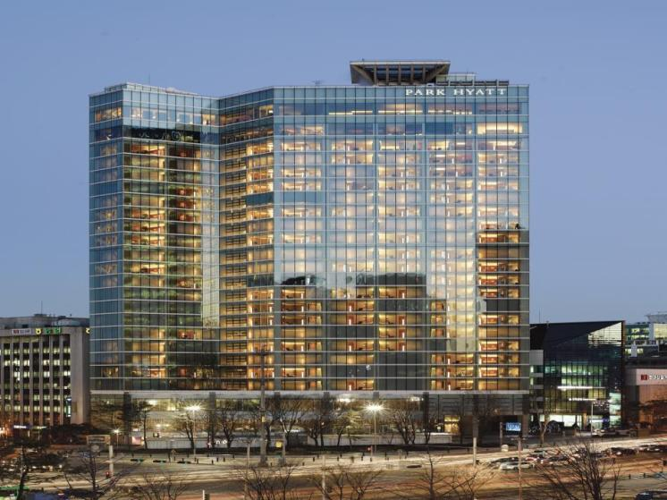 Park Hyatt Seoul Hotel
