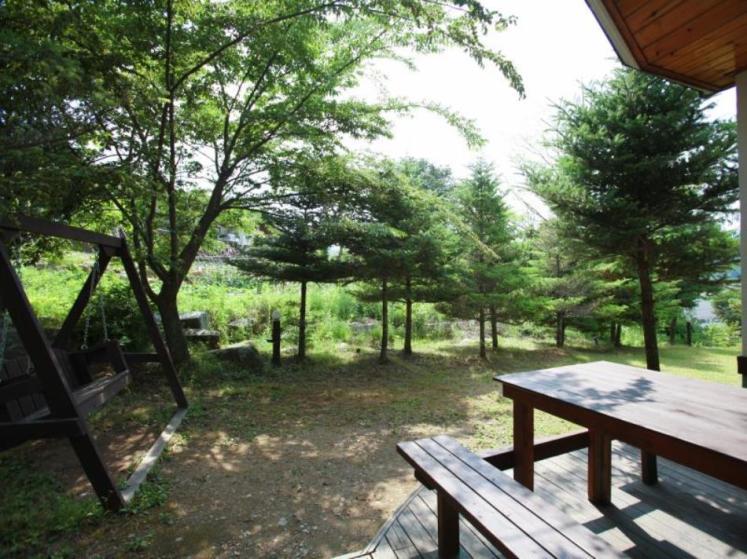 Pyeongchang Hyundai Resort