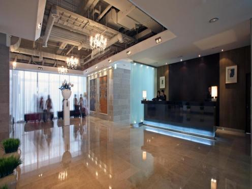 Ramada Hotel&Suites Seoul Namdaemun