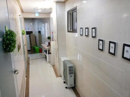 Rooming House Dongdaemun