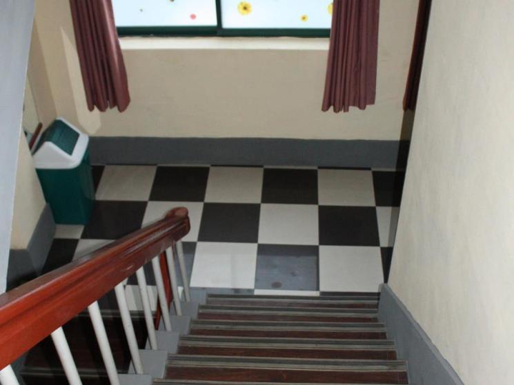 Samwonjang Motel