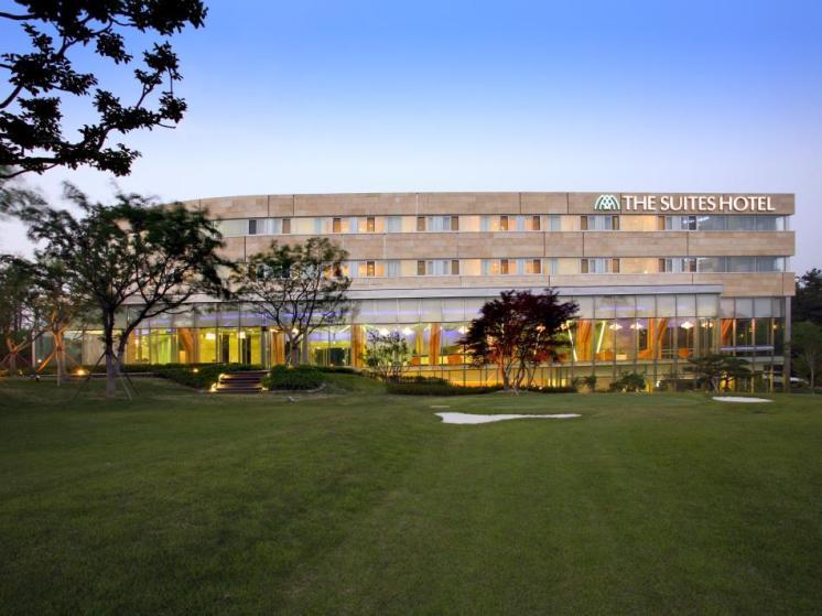 The Suite Hotel Gyeongju