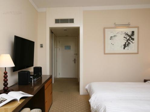 The Suite Hotel Jeju